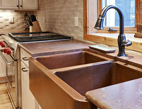 3 Ways to Make Your Kitchen More Attractive