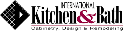 International Kitchen & Bath Remodeling Showroom & Licensed General Contractors Retina Logo