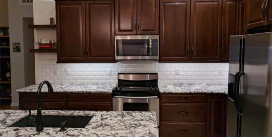 Kitchen Remodeling Company Davidson (Lake Norman) NC, Licensed Kitchen Contractor Davidson (Lake Norman) NC
